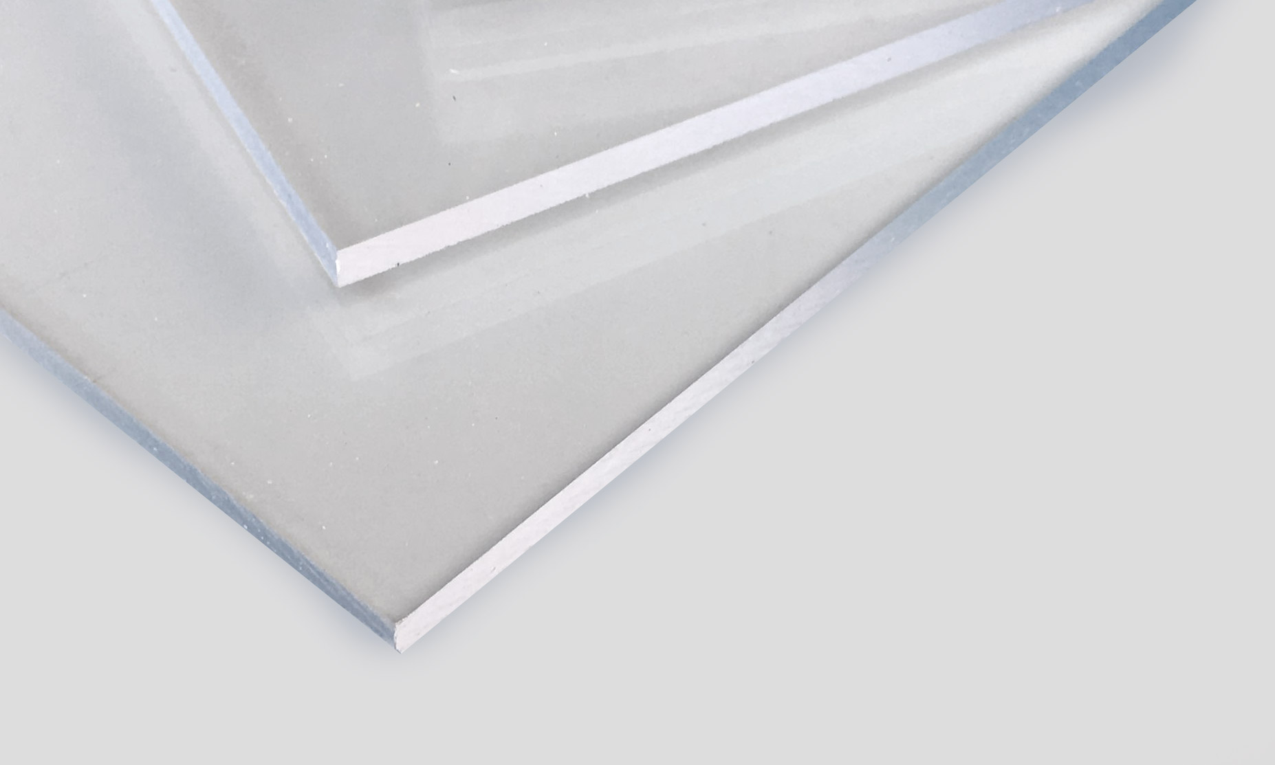 Plexiglass® - Metacrilato opalino/trasparente